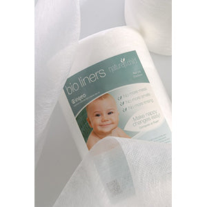 NATURES CHILD Bio Liners x 200