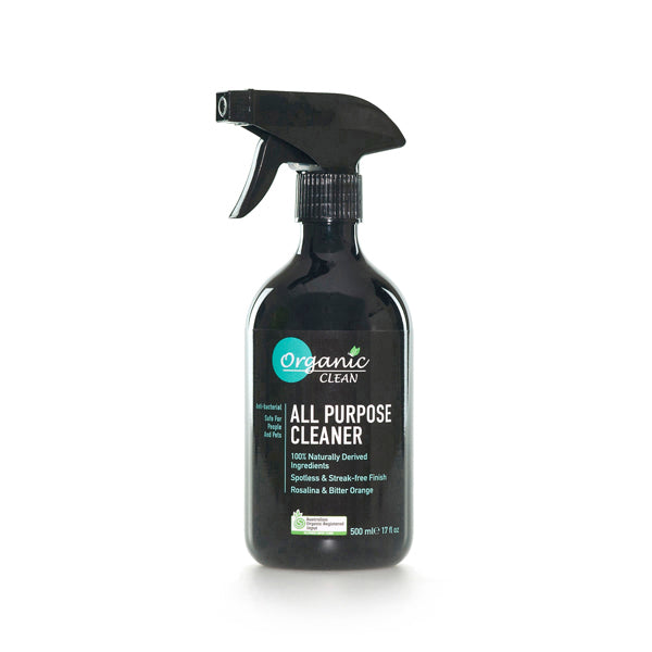 ORGANIC CLEAN - All Purpose Cleaner