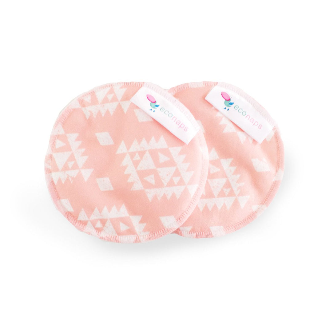 Eco Naps Nursing Pads - 6 sets
