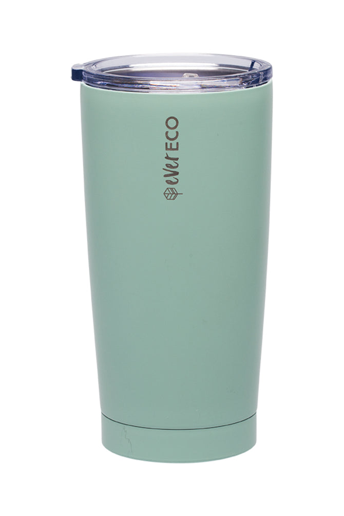 EVER ECO Insulated Tumbler Brushed Sage - 592ml