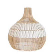 Load image into Gallery viewer, Cimagi Rattan Pendant Light (PRE-ORDER)