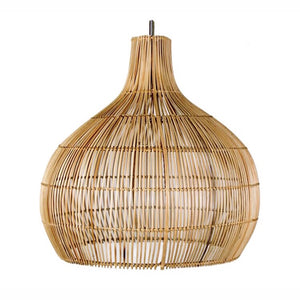 Inka Natural Rattan Pendant Light (PRE-ORDER)