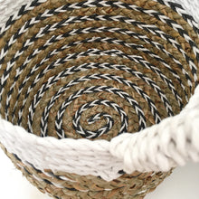 Load image into Gallery viewer, Set of 3 Gaya Handwoven Basket