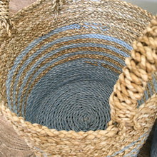 Load image into Gallery viewer, Set of 3 Mallow Handwoven Basket