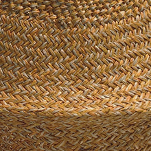 Load image into Gallery viewer, Woven Seagrass Belly Basket