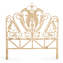 Load image into Gallery viewer, Asana Rattan Headboard (PRE-ORDER)