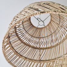Load image into Gallery viewer, Serene Rattan Pendant Light (PRE-ORDER)