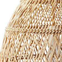 Load image into Gallery viewer, Bumi Rattan Pendant Light (PRE-ORDER)