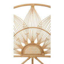 Load image into Gallery viewer, Matahari Natural Rattan Headboard (PRE-ORDER)