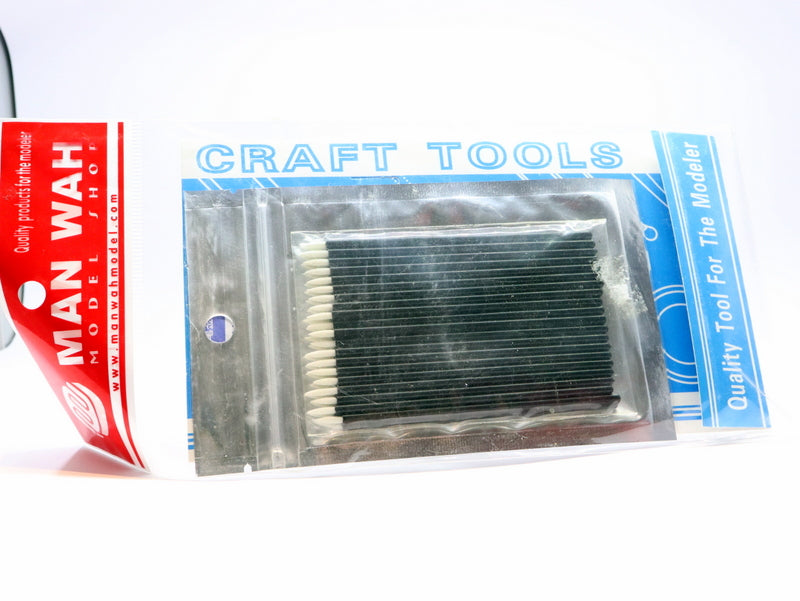 Man Wah craft tools