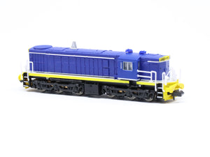 48 Class Mark 1 Blue (FreightRail)