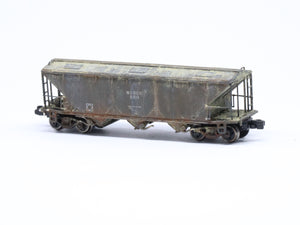 BRH Cement Hopper (Grey) - 1951 onwards