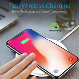 Portronics - Toucharge X wireless Mobile Charger