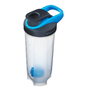 Shake Go Fit Water Bottle Carolina Blue