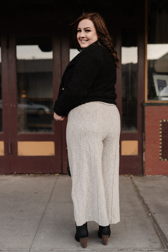 Life On Easy Street Palazzo Pants