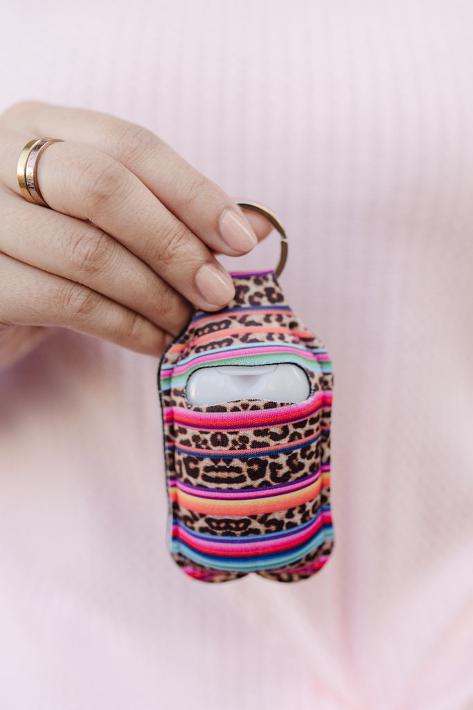 Clean Hands Keychain