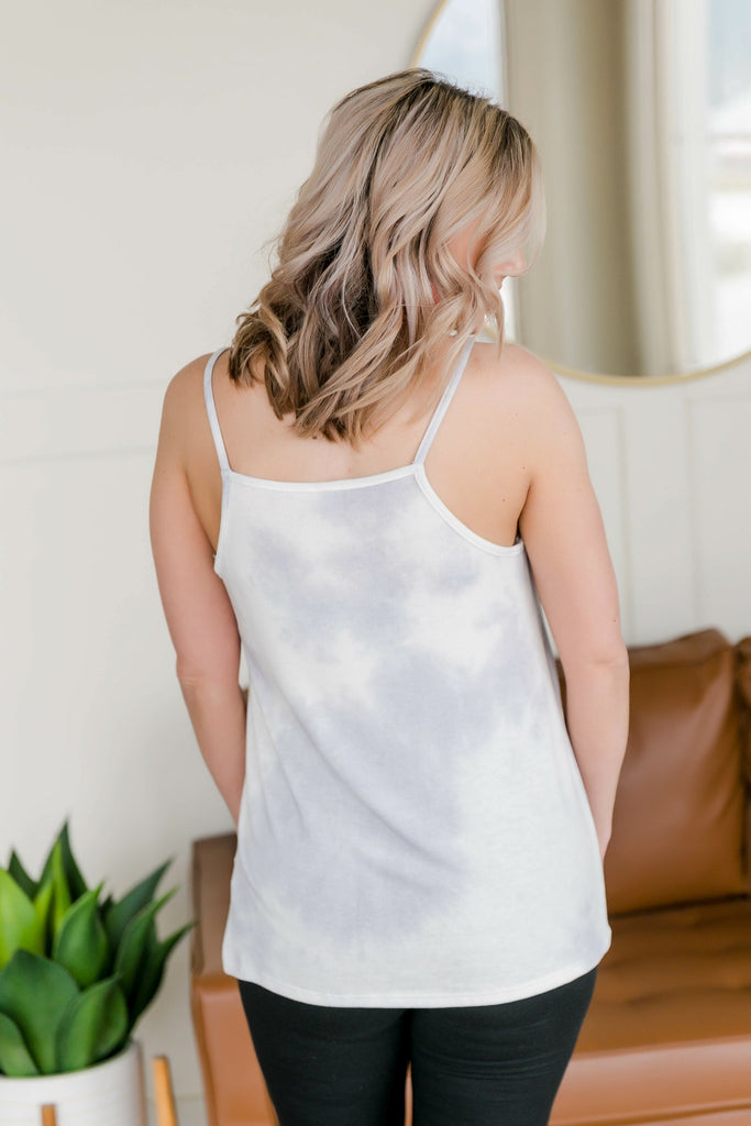Under The Silver Moon Sweater Cami