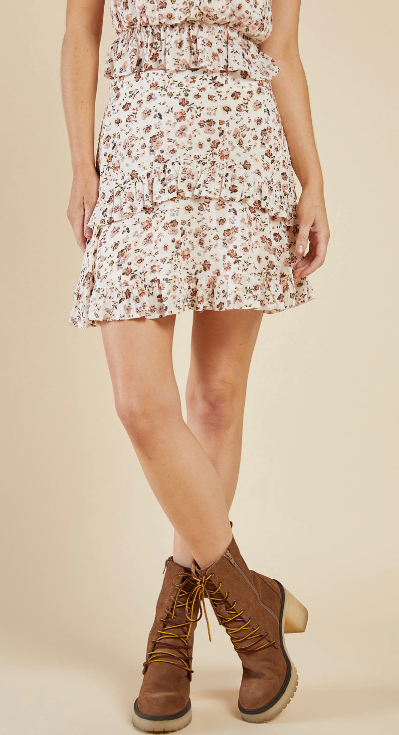 Happy Trails Skirt