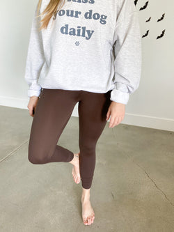 Butter Soft Leggings