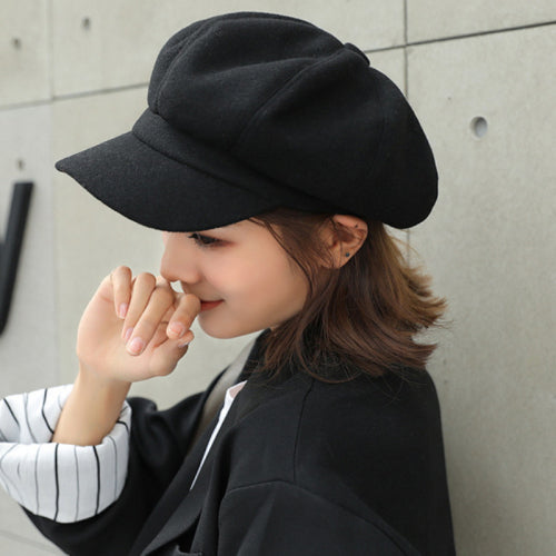 Beret Women Painter Cap