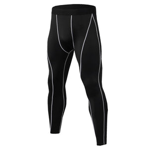 Men Sport Leggings