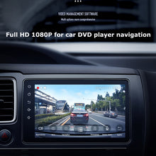 Load image into Gallery viewer, Car Dash Cam Video Recorder