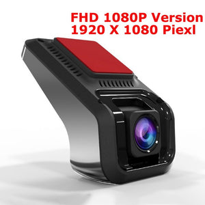 Car Dash Cam Video Recorder