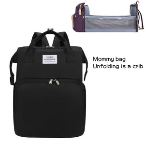 Backpack Baby Bed