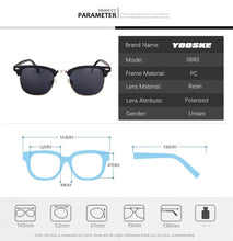 Load image into Gallery viewer, Polarized Sunglasses Men Women - foldingup