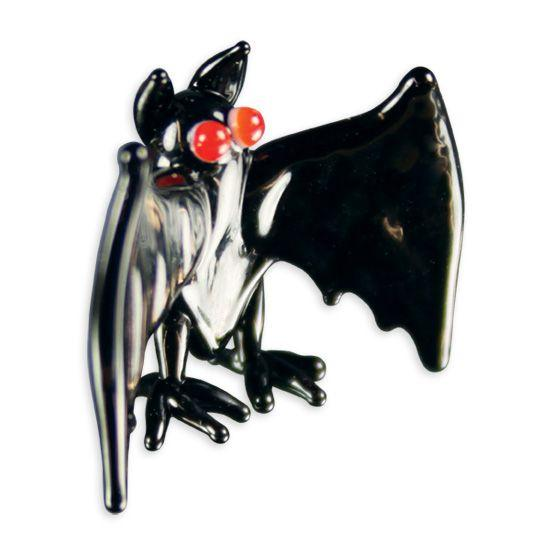 LookingGlass Count The Vampirebat Collectible Glass Miniature Figurine