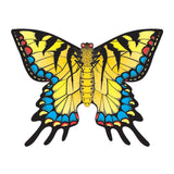WindNSun Butterfly Swallowtail Nylon Kite, 32 Inches Wide