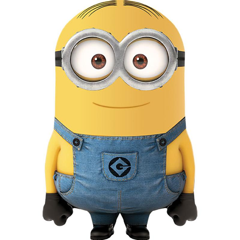 WindNSun Despicable Me 2 SkyPals Dave Nylon 19 Inches Wide
