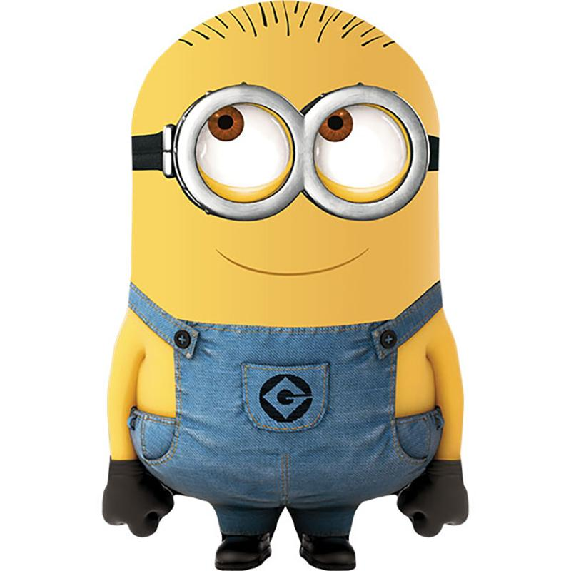 WindNSun Despicable Me 2 SkyPals Phil Nylon 19 Inches Wide
