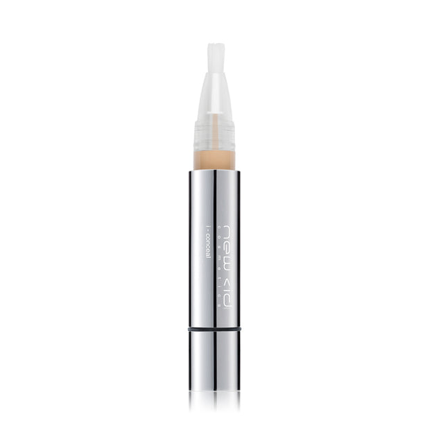 i-conceal - Brush on Fluid Concealer