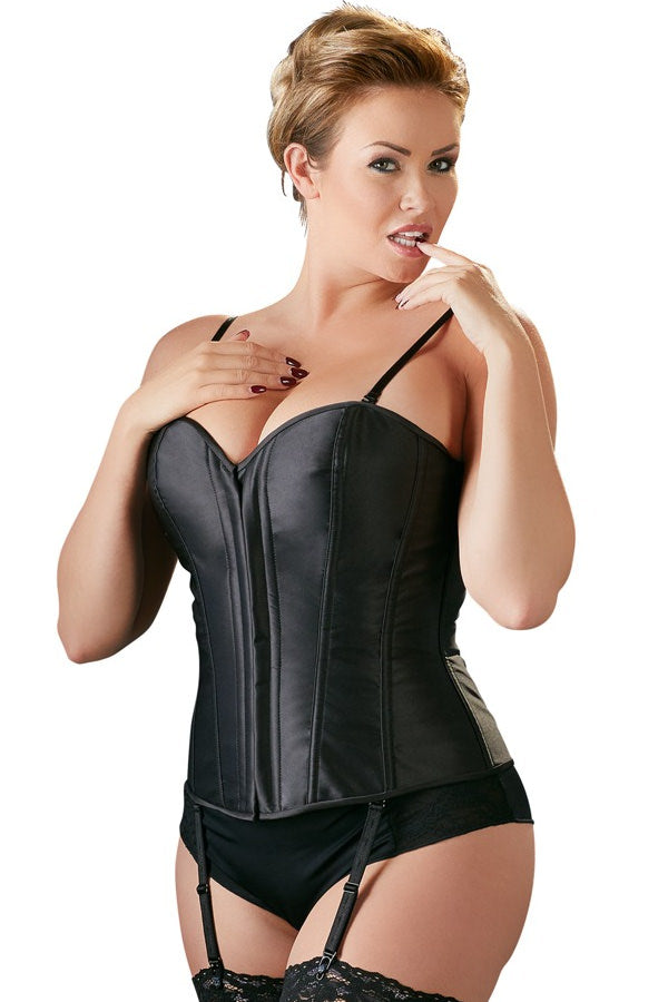 Corsets, Basques, Teddies