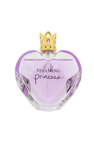 Vera Wang Princess Eau de Toilette Fragrance for Women, 100 ml new