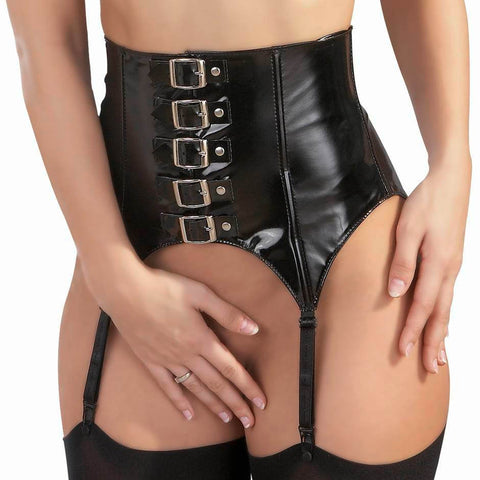 Suspender Belt & G-String Set LH 2020