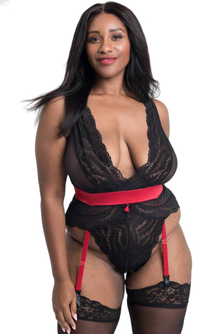 Empress Bodysuit