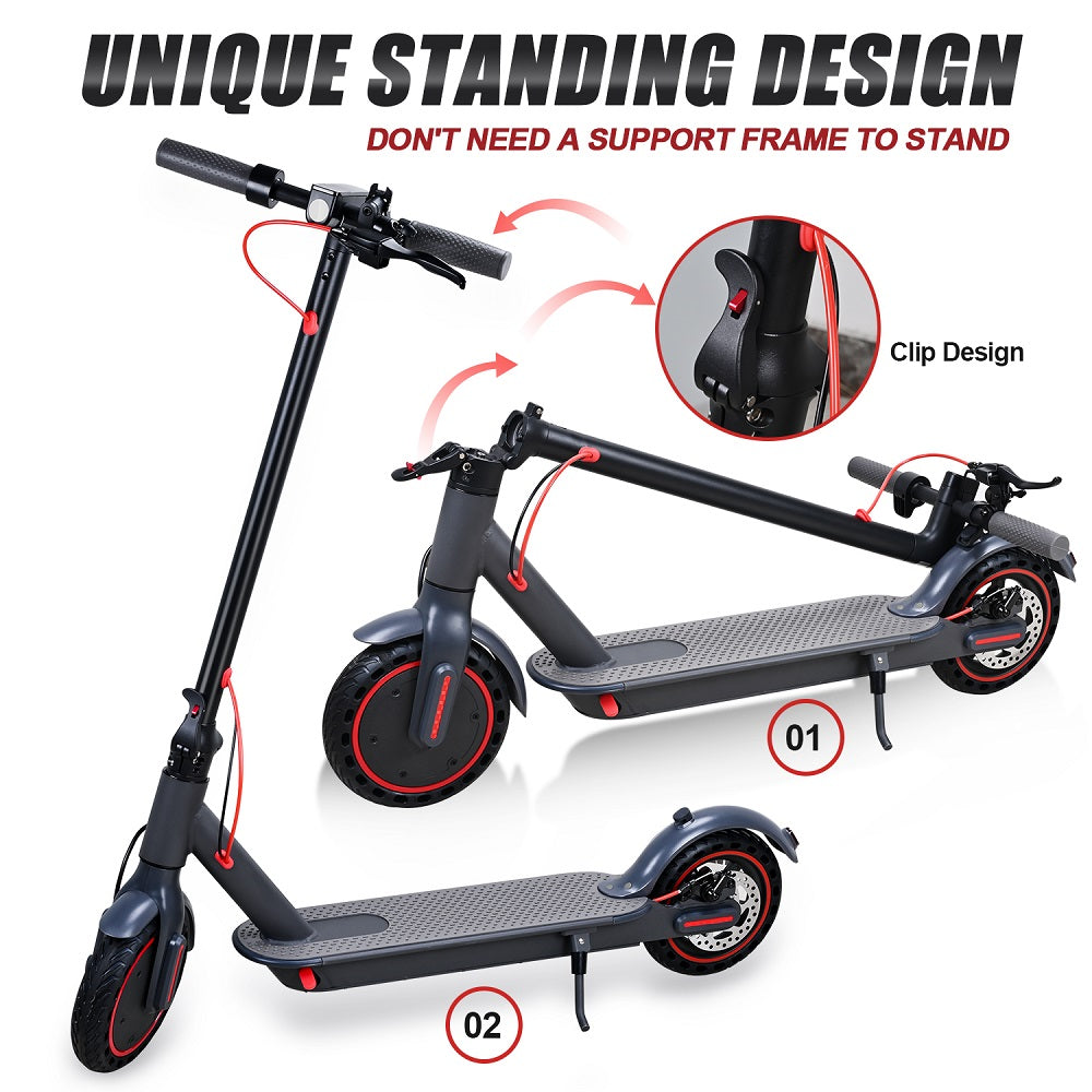 M1 electric scooter
