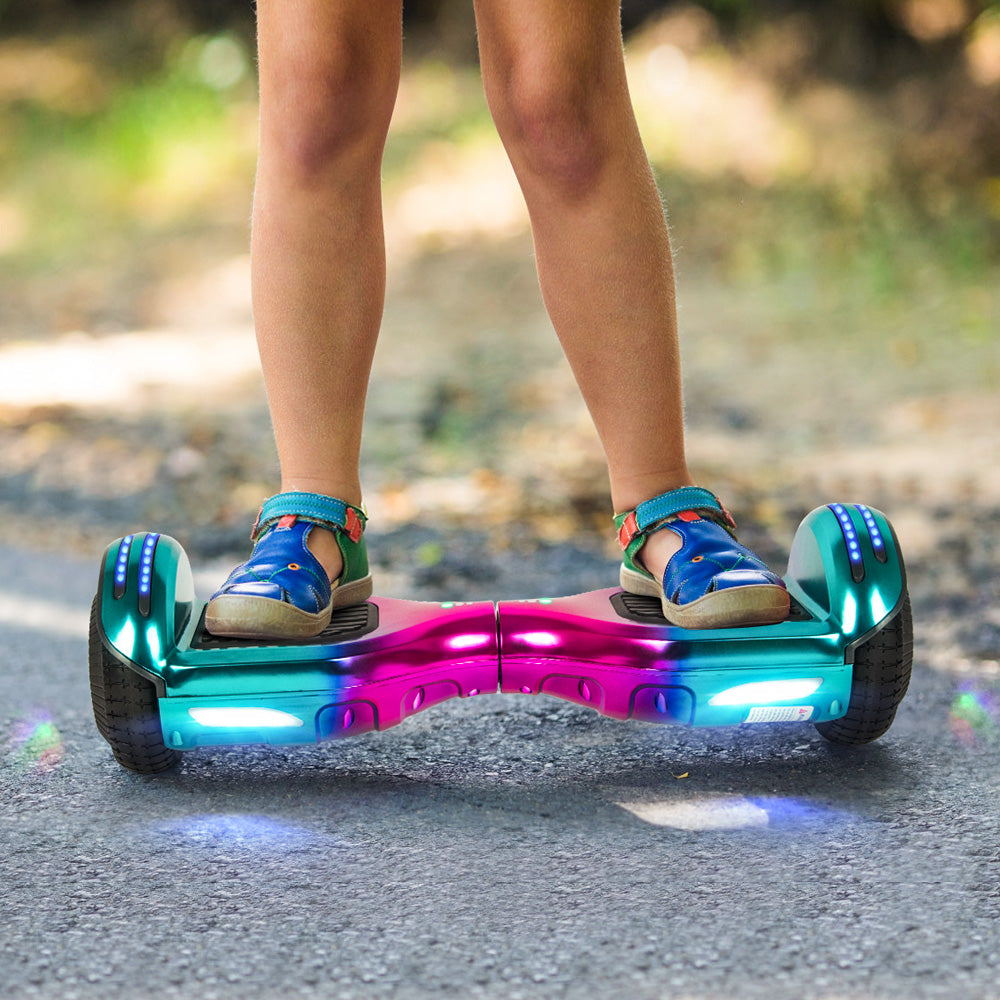 TW01 hoverboard