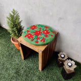 Felt Chair Cushion (L)