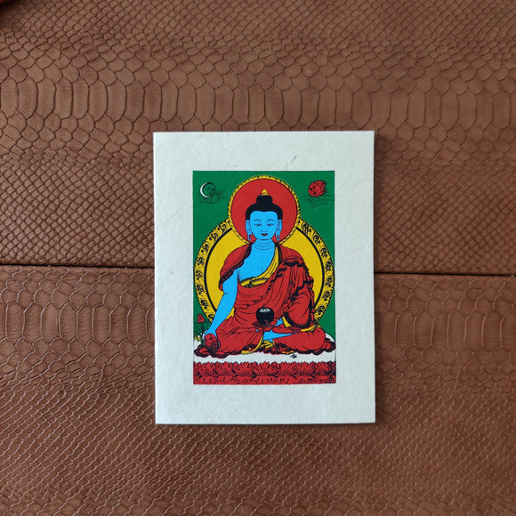 Buddha Post Card