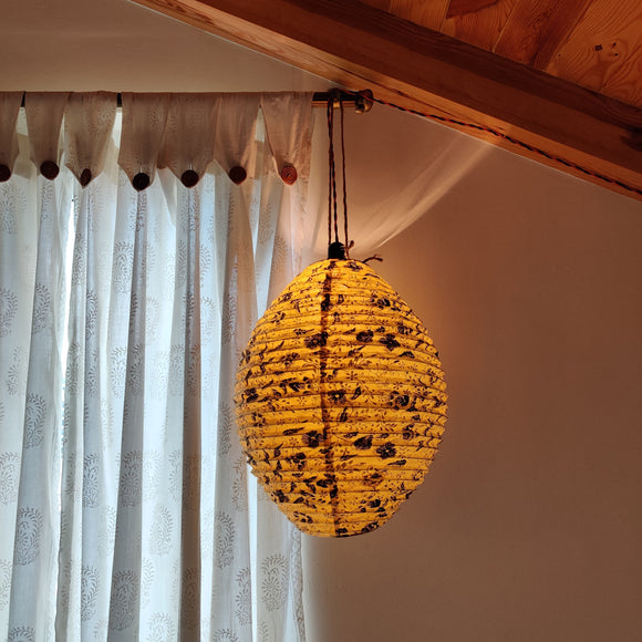 Elliptic Lamp Shade