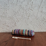 Cotton Pencil Pouch