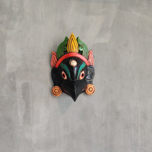Garud Wall Mask