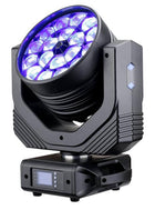 Saturn Pixel Eye 18 Zoom Wash 15W LED's