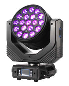 Saturn 25W 19PCS LED Zoom Wash