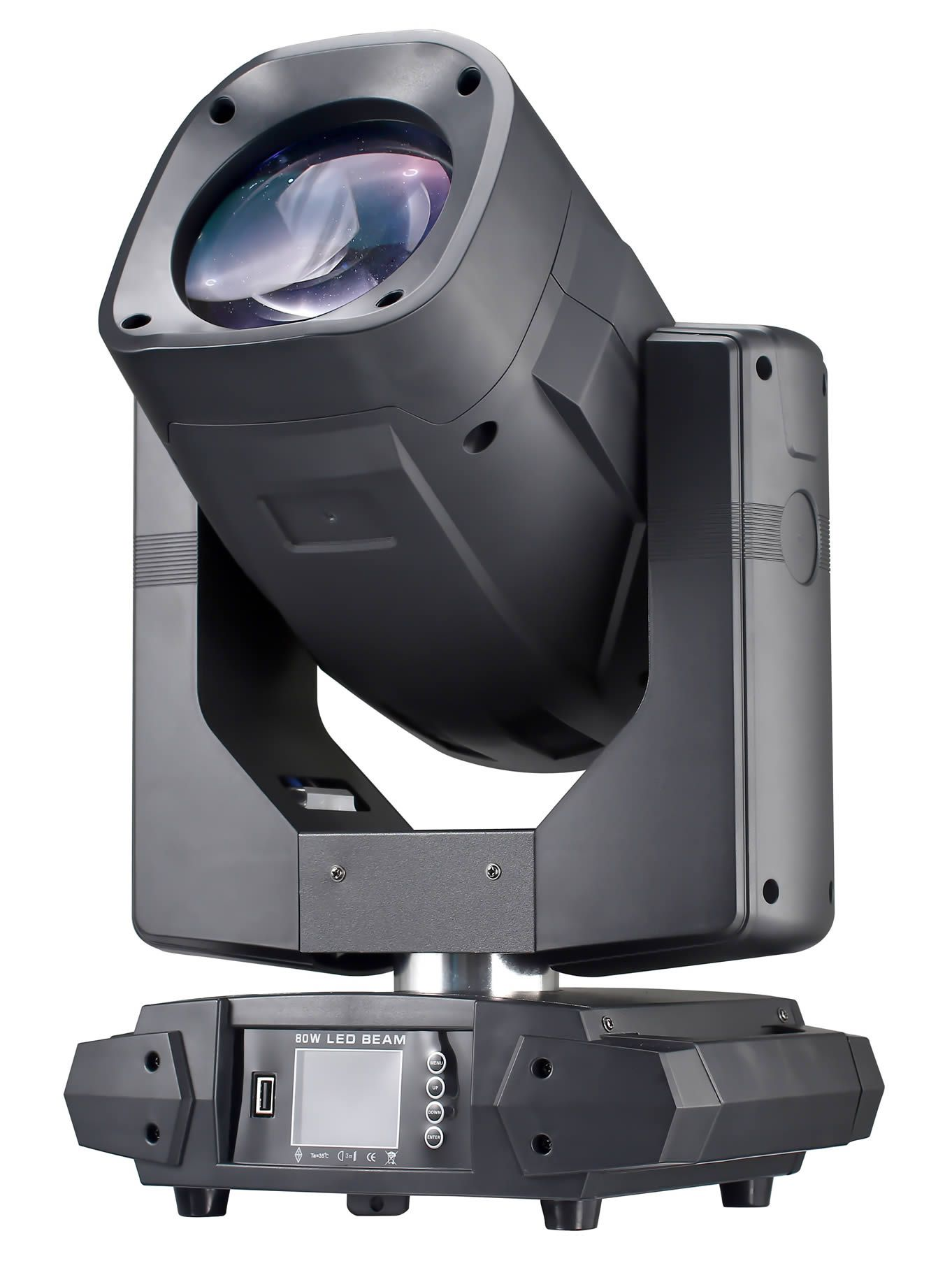 80W LED Beam Moving Head