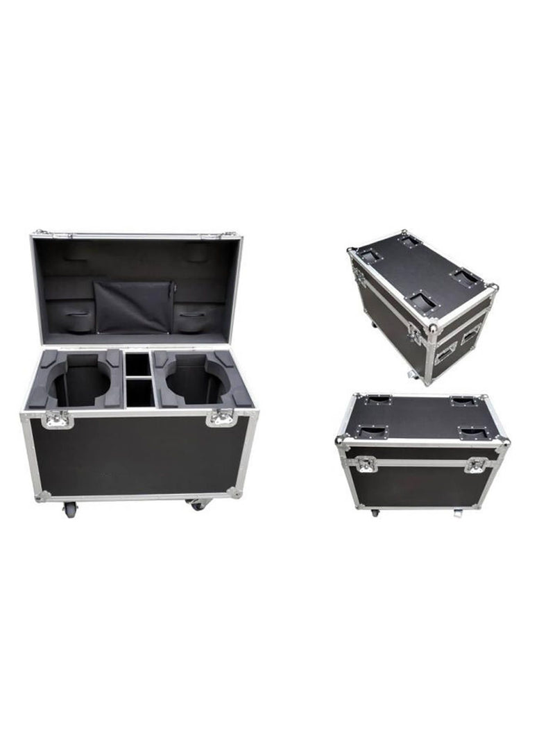Flight Case 2 In 1 Normal - Fits Model RMBSMF-2R