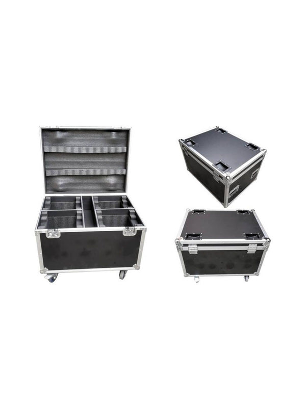 Flight Case 4 In 1 Normal - Fits Model OE10